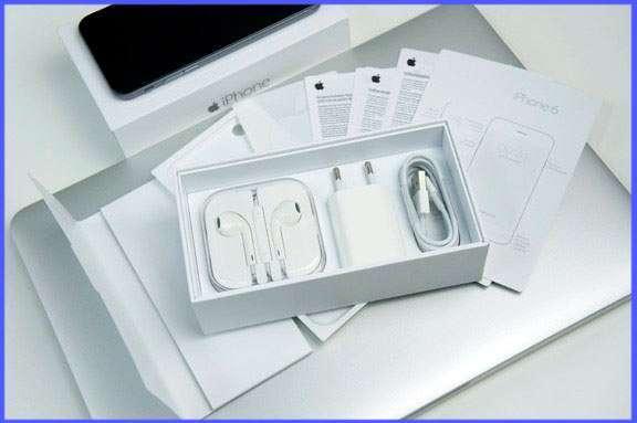 Як відрізнити оригінал Айфон 6 від підробки