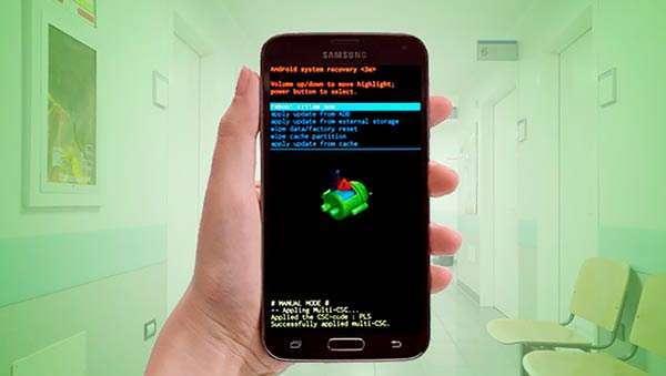 Скидання налаштувань на Андроїд до заводських – різні способи