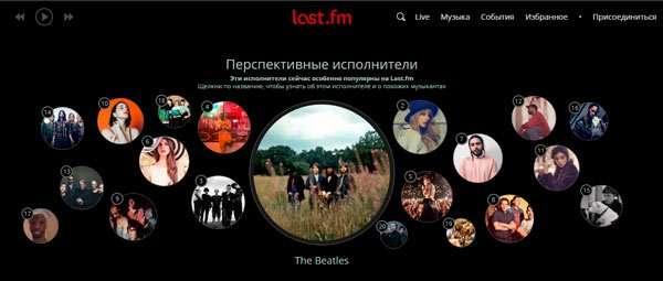 Кращі сайти для скачування музики у 2017 році