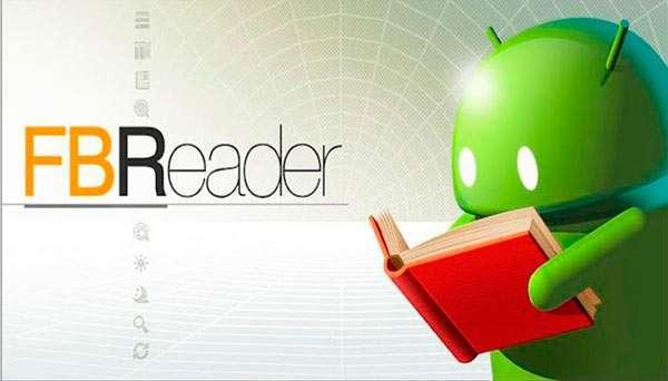 Програма для Андроїд для читання книг – яка краще?