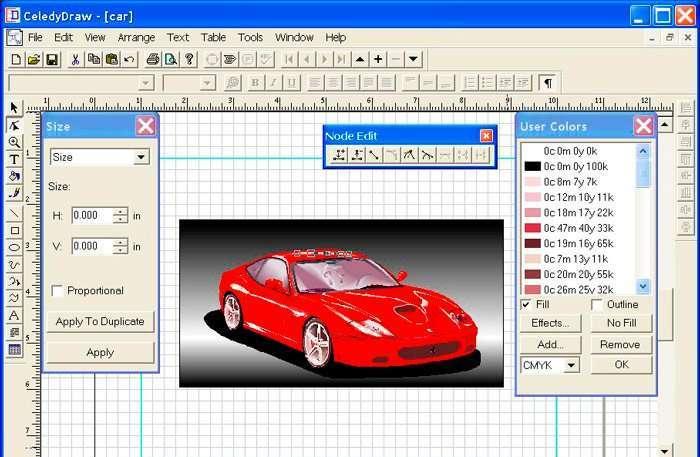 Чим відкрити cdw файл, яку програму використовувати?