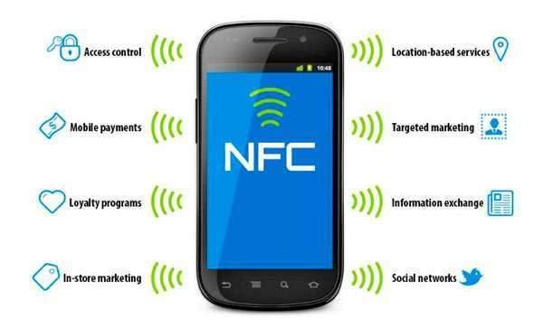 NFC на телефоні – що це, як працює і для чого потрібен