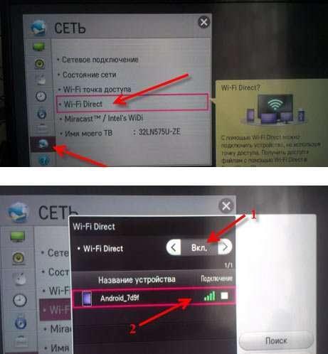 Як підключити телефон до телевізора через USB, HDMI і без проводів