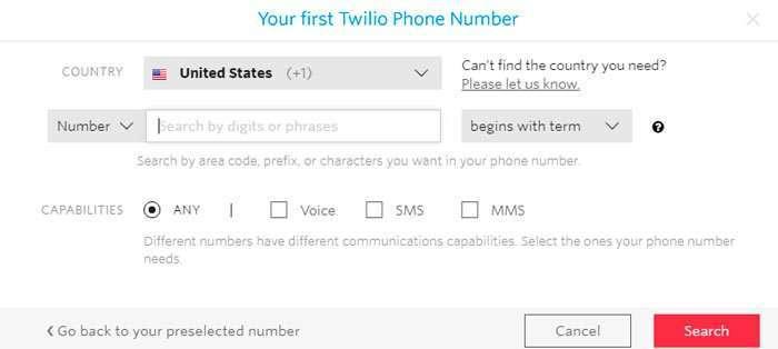 Віртуальний номер для прийому SMS – як створити використовувати?