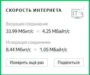 Як перевірити швидкість інтернету на компютері Windows 7 / 8 / 10