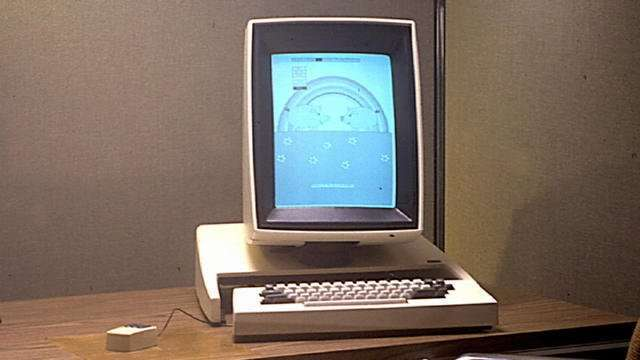 Самий перший у світі компютер – хто створив?