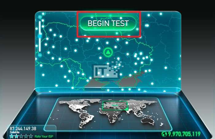 Як перевірити швидкість інтернету на компютері Windows 7   8   10 ... 3db5826c3502e