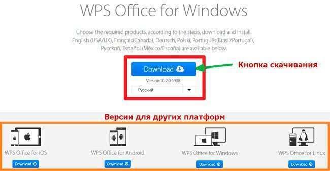 WPS Office – що це за програма, варто встановлювати?