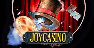 Joy Сasino (Джой Казино) – ведущий бренд на рынке онлайн-казино