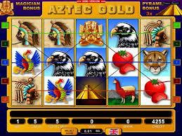 Обзор автомата Aztec Gold ||Разное, интересное