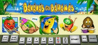 Как играть в «Bananas go Bahamas»