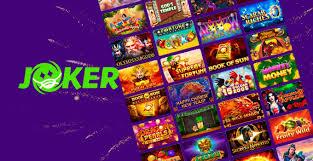 Онлайн казино Joker - как играть и где скачать клиент на телефон