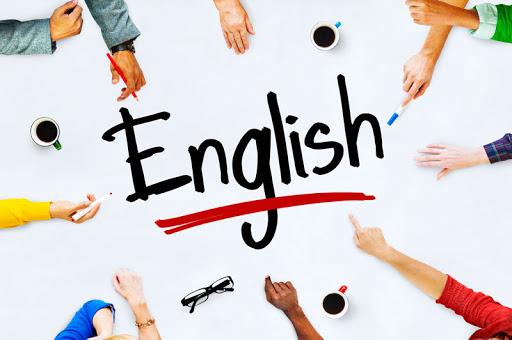 Вивчити англійську