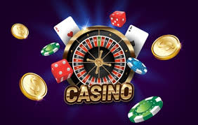 Корисна інформація про бонуси в онлайн-казино » Новини Черкас