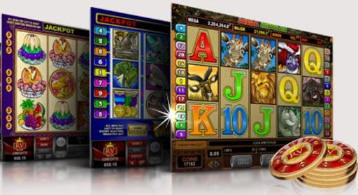 Як виграти в ігрові автомати онлайн-казино