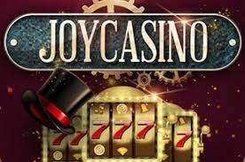 Перше знайомство з казино Джойказіно|Ігри