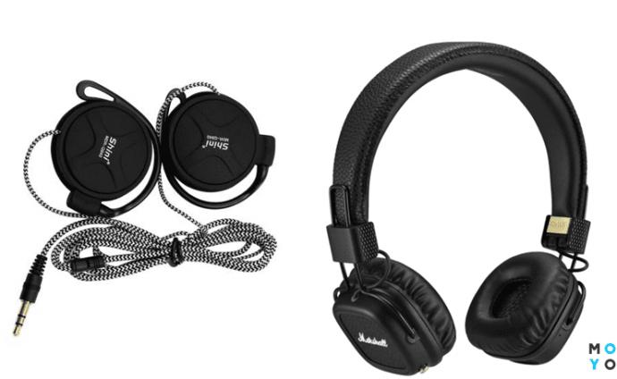 навушники для ігор