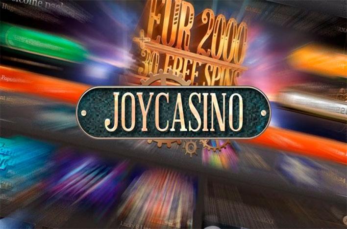 Виды бонусов в онлайн казино Джойказино